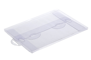 Коробки пластиковые ; x 150 x 6 мм