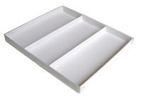 210х180х015 Коробка, прозрачная крышка снаружи со вставкой_ТкпЛк