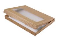 215х170х020 Коробка чемоданчик с окном_Чкп