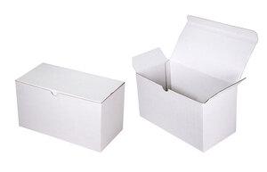 Коробки картонные ;43;47;44;22; x 220 x 110 мм