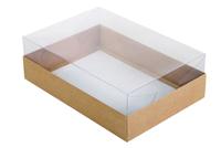 220х150х070 Коробка, прозрачная крышка внутрь_Твп