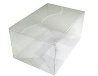 220х150х110 Коробка с фигурными клапанами _Пп
