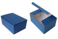 215х150х110 Коробка c боковой склейкой_Пм