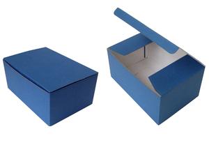 Коробки картонные ; x 215 x 150 мм