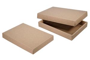 Коробки картонные ; x 223 x 155 мм
