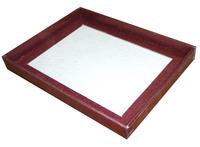 223х173х020 Коробка, прозрачная крышка _Тмп