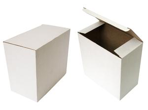 Коробки картонные ; x 225 x 115 мм