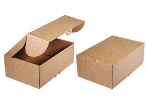 Коробки картонные ; x 223 x 153 мм