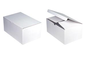 Коробки картонные ; x 227 x 150 мм
