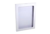 228х023х305 Картонная коробка с прозрачным окном_Пко