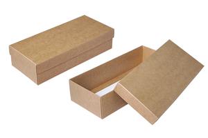 Коробки картонные ; x 228 x 100 мм