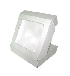 Коробки с окном ; x 230 x 220 мм