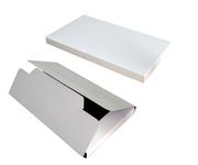 230х130х015  Конверт из однослойного картона