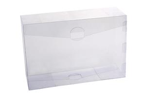Коробки пластиковые ; x 232 x 77 мм