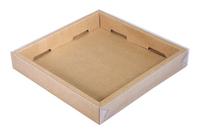 235х235х040 Бкп : Коробка для часов