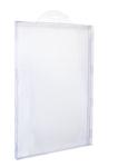 240х015х340 Коробка прозрачная с еврослотом_Чп