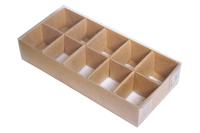 Коробка с ложементом 240х110х045 ТкпЛк