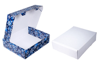 240х200х065 Коробка-чемоданчик_Чм