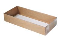 250х110х045 Коробка с прозрачной крышкой снаружи_Ткп