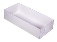 250х110х060 Коробка с прозрачной крышкой_Ткп