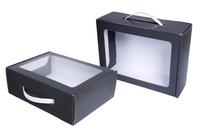 250х185х085Чмп с ручкой : Кашированные коробки