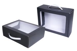 Кашированные коробки