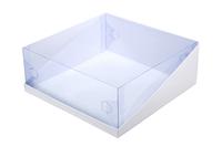 Коробка для торта 250х250х100 Ткп