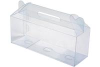 260х085х100 : пластиковая упаковка для упаковки подарков