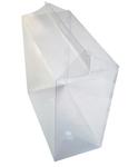 260х110х220 Коробка прозрачная_ПРп