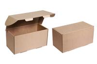 260х130х130 Коробка из микрогофрокартона_Чм