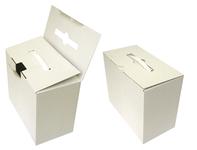 260х135х210 Коробка из микрогофрокартона с ручкой_ПРм