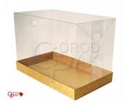 Коробка сувенирная - 260х150х180 Сув