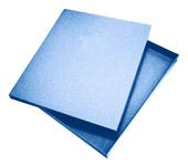260х180х020 Коробка с картонной крышкой_Ткк