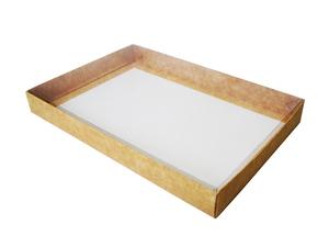 Коробки с прозрачной крышкой ; x 255 x 175 мм