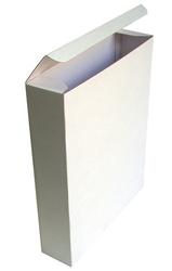Коробки картонные ; x 262 x 62 мм