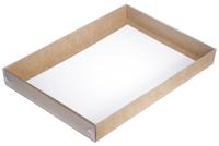 270х190х030 Коробка, прозрачная крышка снаружи_Ткп