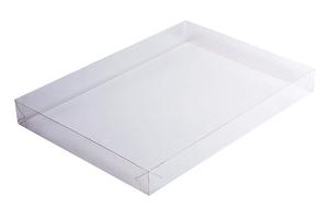 Коробки пластиковые ; x 270 x 190 мм