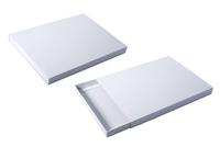 270х200х020 Коробка картонная с обейчаткой_ТкПк