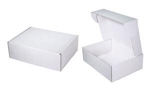 Упаковки из картона