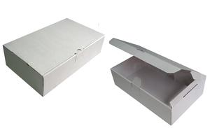 Коробки картонные ; x 270 x 160 мм