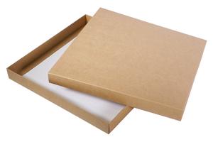Коробки картонные ; x 280 x 280 мм