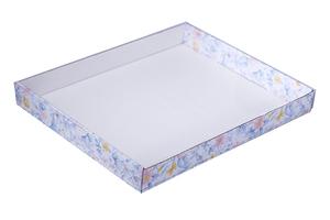 Коробки с прозрачной крышкой ; x 285 x 232 мм