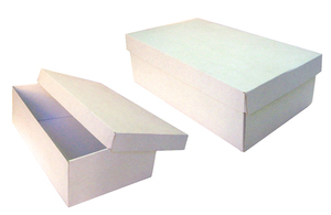 Коробки картонные ;52; x 300 x 180 мм