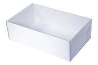 300х180х095 Коробка, прозрачная крышка_Тмп эко