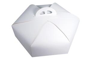 Коробки кондитерские и для фаст фуда ;24; x 300 x 300 мм