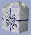 300х175х280 Коробка-чемоданчик с ручкой_ПРм