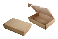 300х210х060 Коробка из микрогофрокартона_Чм