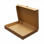 310х310х040 Коробка из гофрокартона для пиццы_Чгк