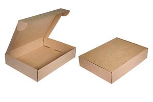 Коробки картонные ; x 310 x 240 мм