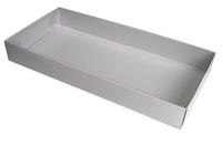 320х150х040 Коробка, прозрачная конец внутрь_Ткп